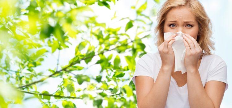 Rinite (Alergia das Vias Aéreas Superiores)