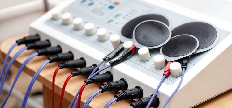 Eletroestimulação aplicada à Fonoaudiologia