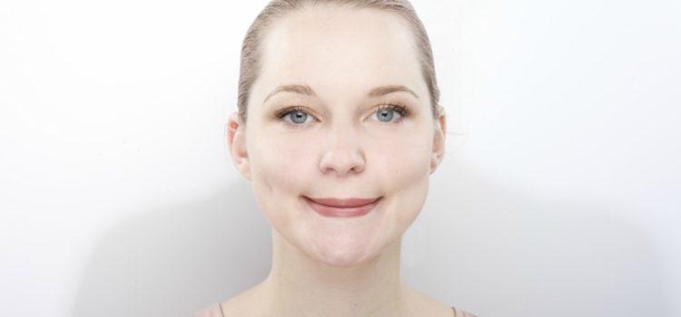 Reequilíbrio da Musculatura Facial