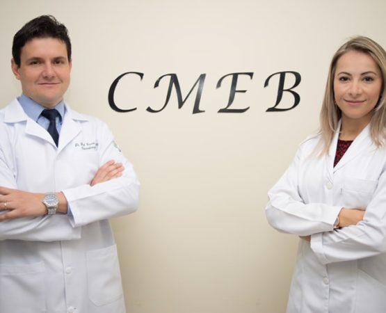 CMEB - Centro Médico Especializado Baptistella